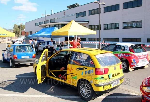 I Rallye Del Bierzo de Tierra (3)