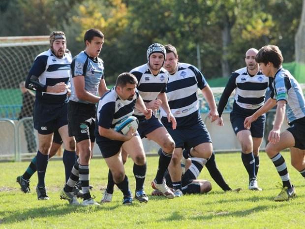 bierzo rugby vs crat b