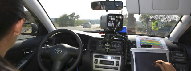 radar movil 2