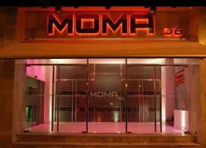 discoteca moma madrid