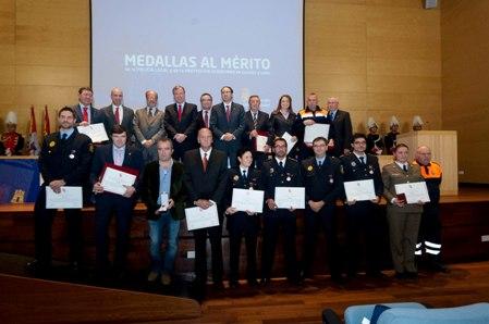 entrega medallas 2013p