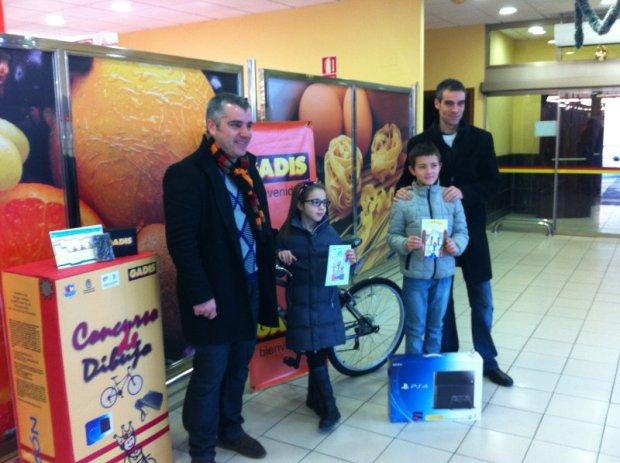 Concurso de dibujo Campeonato del Mundo de Ciclismo 2014