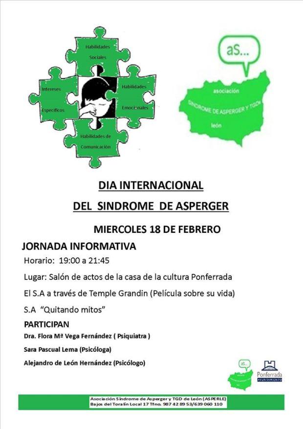 18 Febrero-Asperger