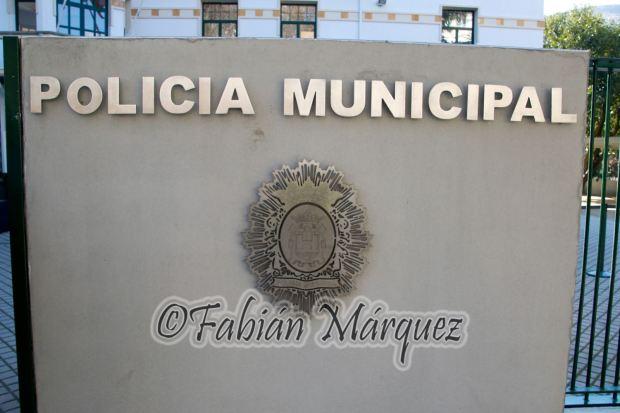 Nueva Sede Policia Municipal-2