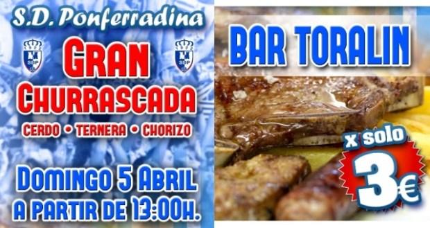 churrascada bar toralin