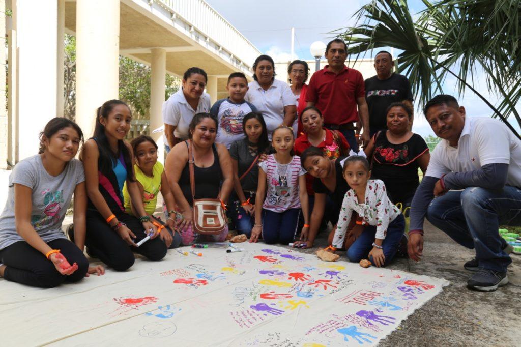 Con actividades recreativas y culturales, DIF celebrará Día de la Familia