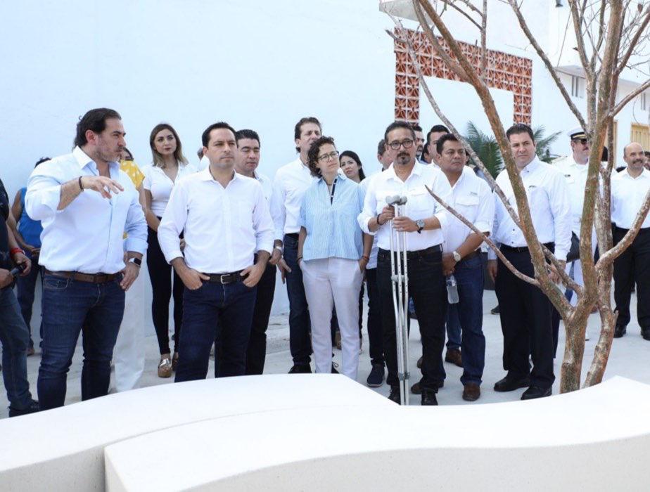 Los principales beneficiados serán los progreseños, con espacios de sana convivencia familiar y mayores oportunidades de brindar servicios de primera calidad al turismo