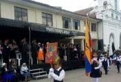 Déleg celebró 26 años de cantonización