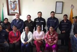 Realizan acciones para incrementar seguridad en Turupamba