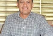 Marcelo Jaramillo, precandidato a prefecto del Cañar