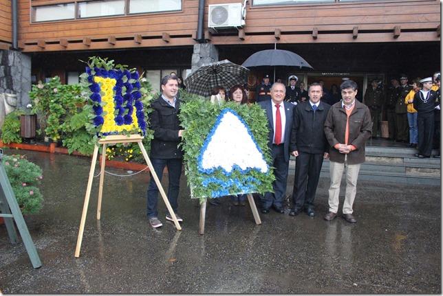 FOTO homenaje por el día de las Glorias Navales 8
