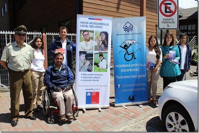 FOTO estacionamiento de discapacidad 1