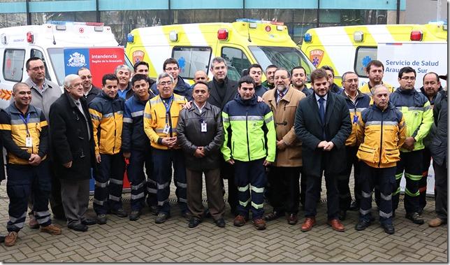 Ambulancias 2