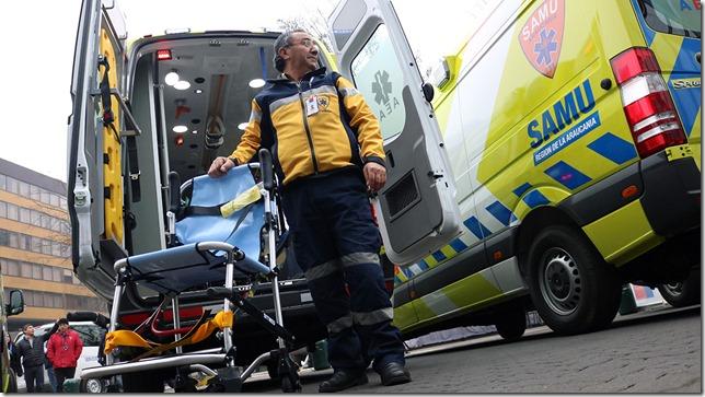 Ambulancias 5