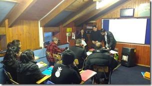 FOTO curso de seguridad 2