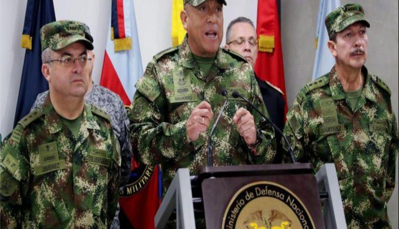 Colombian guerrillas operating from Venezuela by Noticias de NE