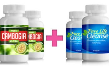 Pure Cambogia Ultra y Pure Life Cleanse: revisado