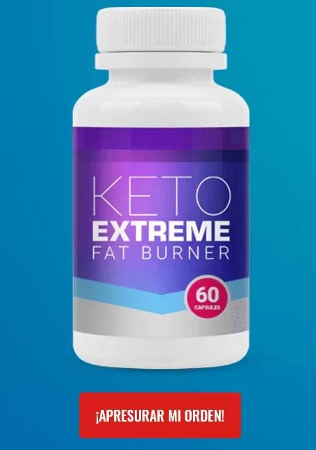 ¿Cuáles son los beneficios proporcionados por Keto Extreme Fat Burner?