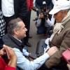 Pide alcalde de Madero voto de confianza para la guardia nacional.