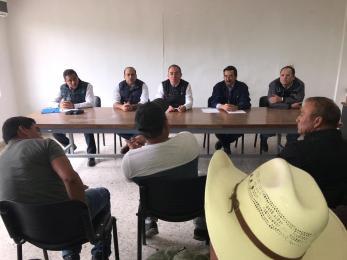 Fomenta Gobierno de Tamaulipas producción de ostión.