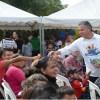 """Celebra Chucho Nader el """"TampiReyes"""" en la Pescadores"""