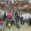Festeja DIF Tampico a Miles de Niños en Festival de Día de Reyes