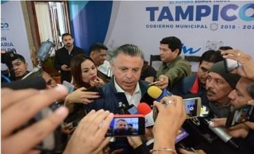 Asegura Chucho Nader que Habrá Mayor Crecimiento Económico y Turístico en la Ciudad