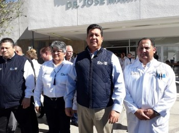 Tamaulipas no baja la guardia contra el huachicoleo: Gobernador