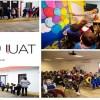 Visitan padres de familia centro de idiomas de la UAT