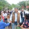 Lleva Chucho Nader Jornada de Limpieza y Orden a las Colonias Pescadores y Sauce