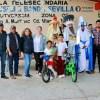 Disfrutan infantes de comunidades del río Tamesí de festivales del Día de Reyes