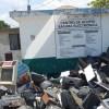 Cierran centro de acopio Allende; saqueaban la basura electrónica