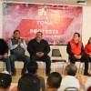 'PRI, un partido de grandes retos': Yahleel