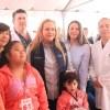 Garantizan Gobierno Municipal y DIF Altamira salud de la población
