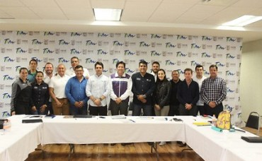 Tamaulipas será sede de tres regionales