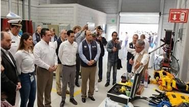 Detona Conalep Tamaulipas el desarrollo de capital humano para la industria energética.