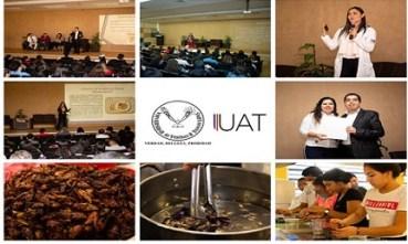 Celebra UAT aniversario de la licenciatura de nutrición