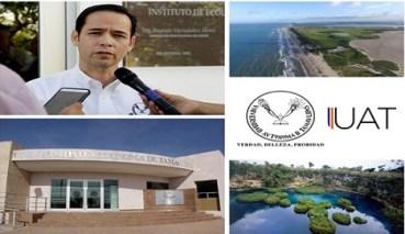 Expone UAT retos para la conservación de plantas acuáticas en México