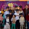 Reafirma Alma Laura Amparán respaldo a niñez altamirense