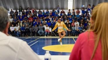 """Promueve Sistema DIF tradiciones mexicanas con concurso """"Rondas Infantiles y Salto de Cuerda"""""""