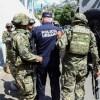 La Gendarmería casi Guardia Nacional
