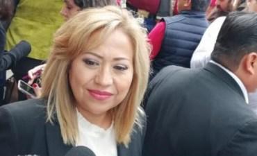 Va Elena Cuervo por Distrito XIX-Altamira –Madero.