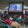 """Concluye primera etapa de la ruta """"Todos al Cine"""" en Tamaulipas"""