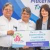 DIF Estatal fortalece alianzas internacionales para las familias de Tamaulipas