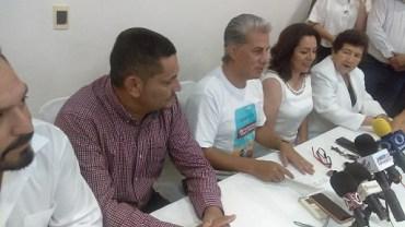 Panistas y Priístas de Tampico y Madero se unen a la 4a. Transformación.