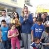 Pese a recortes, Reynosa no frenará modernidad: Maki