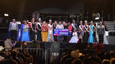 Culmina exitosamente el Carnaval Altamira 2019