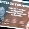 """El Gobierno de José """"Pepe""""  Elías en Reynosa encubrió al Narco"""