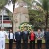 Conmemora UAT natalicio de Benito Juárez