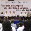 Arrancan Ferias de Empleo, y ofertan vacantes para empresas del norte y sur de Tamaulipas